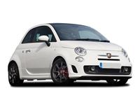 ABARTH 695C CONVERTIBLE SPECIAL EDITION (2017)