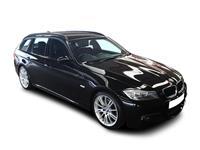 BMW 3 SERIES DIESEL TOURING (2008)