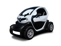 RENAULT TWIZY COUPE (2012)