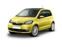 SKODA CITIGO HATCHBACK SPECIAL EDITIONS (2017)