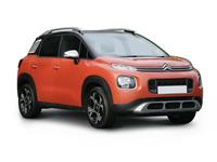 CITROEN C3 AIRCROSS SPECIAL EDITION (2018) 5dr