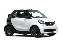 SMART FORTWO CABRIO SPECIAL EDITIONS (2018) 2dr