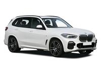 BMW X3 M ESTATE 5dr