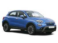 FIAT 500X HATCHBACK SPECIAL EDITIONS (2018) 5dr