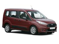 FORD S-MAX DIESEL ESTATE 5dr
