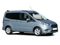 FORD TOURNEO CONNECT ESTATE 5dr