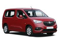 VAUXHALL COMBO LIFE DIESEL ESTATE 5dr