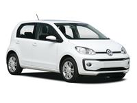 VOLKSWAGEN UP HATCHBACK 3dr