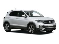 VOLKSWAGEN T-CROSS DIESEL ESTATE 5dr