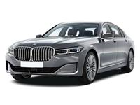 BMW 5 SERIES SALOON SPECIAL EDITIONS 4dr