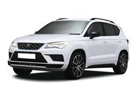 SEAT ATECA ESTATE 5dr