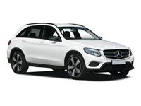 MERCEDES-BENZ GLC AMG COUPE 5dr