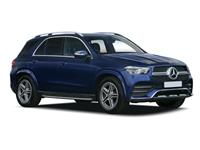 MERCEDES-BENZ GLE DIESEL ESTATE 5dr