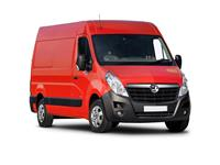VAUXHALL MOVANO 28 L1 DIESEL FWD (2011) dr