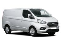FORD TRANSIT COURIER PETROL dr