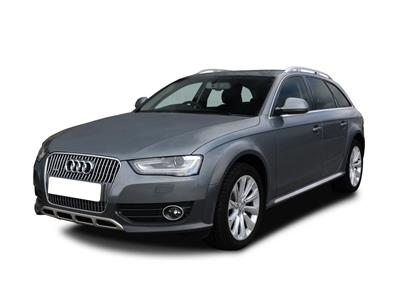 AUDI A4 DIESEL ALLROAD ESTATE (2012)