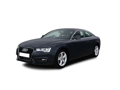 AUDI A5 DIESEL COUPE (2011)