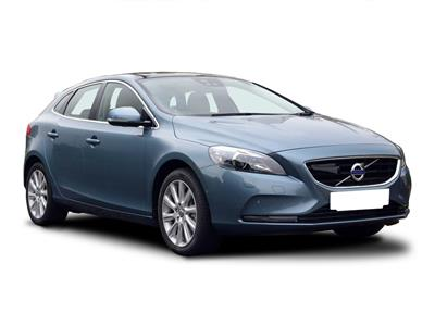 VOLVO V40 DIESEL HATCHBACK (2012) 5dr D2 [120] Cross Country Pro 5dr