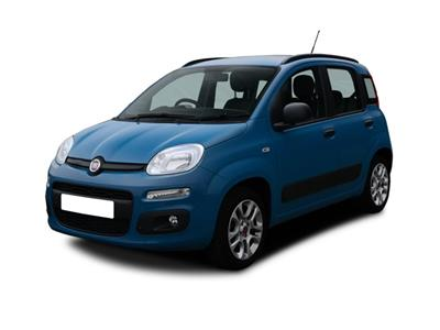 FIAT PANDA HATCHBACK (2012) 5dr 1.2 City Cross 5dr