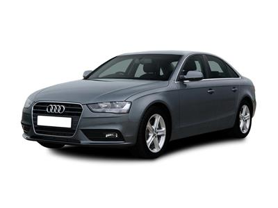 AUDI A4 SALOON SPECIAL EDITIONS (2012)