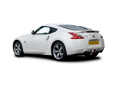 NISSAN 370Z COUPE (2009) 3dr