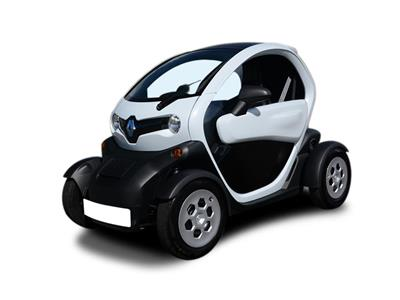 RENAULT TWIZY COUPE (2012) 2dr 13kW Expression 6kWh 2dr Auto