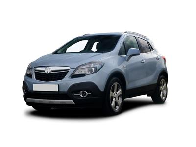 VAUXHALL MOKKA X HATCHBACK SPECIAL EDITIONS (2019) 5dr