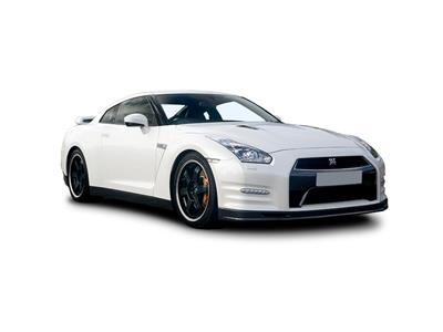 NISSAN GT-R COUPE SPECIAL EDITIONS (2016) 2dr 3.8 Track Edition Engineered By NISMO 2dr Auto
