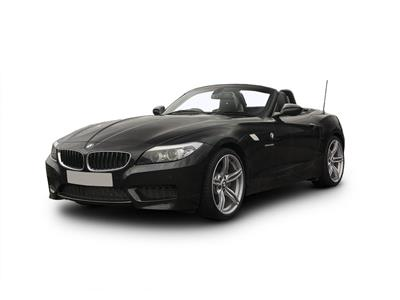 BMW Z4 ROADSTER (2009)