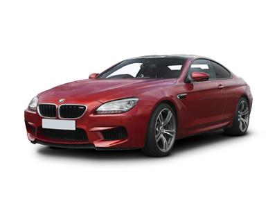 BMW 6 SERIES COUPE (2011)