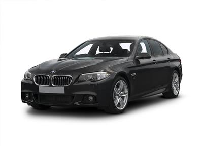BMW 5 SERIES SALOON (2013)