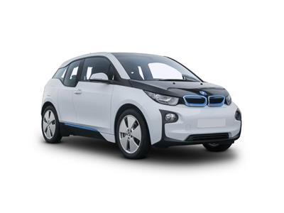 BMW I3 HATCHBACK (2013)