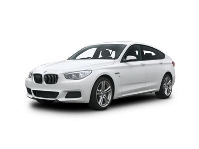 BMW 5 SERIES GRAN TURISMO HATCHBACK (2013)