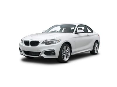 BMW 2 SERIES COUPE (2014)