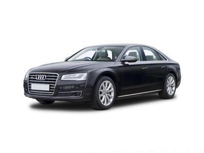 AUDI A8 SALOON SPECIAL EDITIONS (2015)