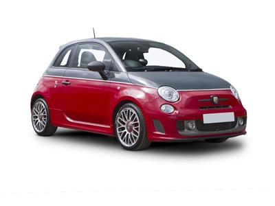 ABARTH 695 HATCHBACK SPECIAL EDITION (2015)