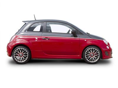 ABARTH 695 HATCHBACK SPECIAL EDITION 3dr