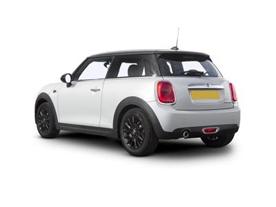 MINI HATCHBACK (2014) 5dr