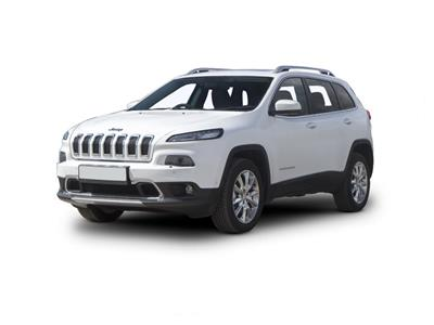 JEEP CHEROKEE SW SPECIAL EDITION (2015) 5dr 2.2 Multijet 200 75th Anniv Act Drive II 5dr Auto