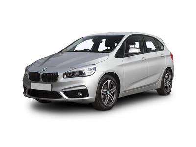 BMW 2 SERIES DIESEL ACTIVE TOURER (2014)