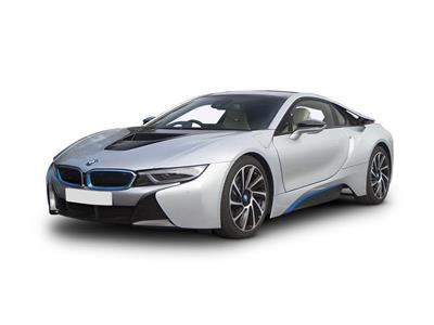 BMW I8 COUPE (2014) 2dr [374] 2dr Auto
