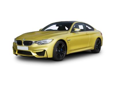 BMW M4 COUPE (2014) 2dr