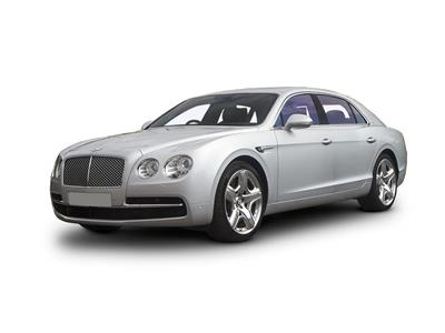 BENTLEY FLYING SPUR SALOON (2013) 4dr