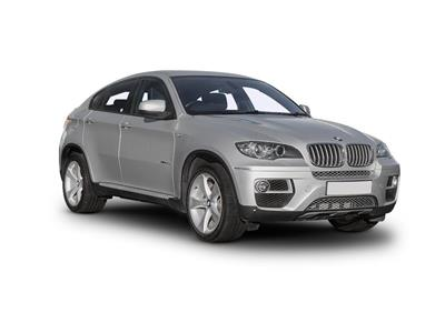 BMW X6 DIESEL ESTATE (2014) 5dr xDrive30d M Sport 5dr Step Auto
