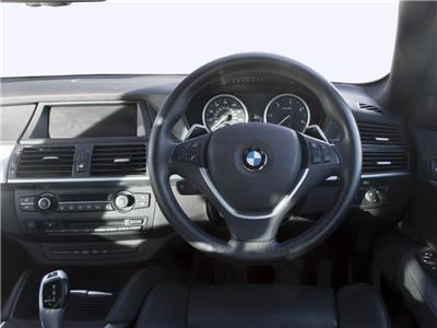 BMW X6 ESTATE SPECIAL EDITIONS (2017) 5dr