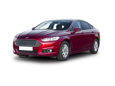 FORD MONDEO SALOON (2014) 4dr 2.0 Hybrid Titanium Edition 4dr Auto