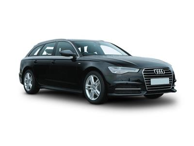 AUDI A6 DIESEL AVANT (2014) 5dr 2.0 TDI Ultra SE Executive 5dr [Tech Pack]