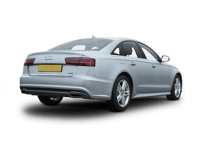 AUDI A6 SALOON SPECIAL EDITIONS (2014) 4dr
