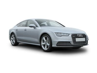 AUDI A7 SPORTBACK SPECIAL EDITIONS (2014)