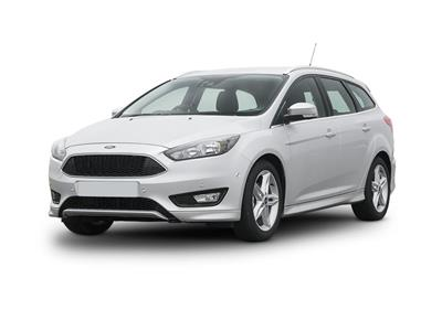 FORD FOCUS DIESEL ESTATE (2014) 5dr 2.0 TDCi Titanium Navigation 5dr
